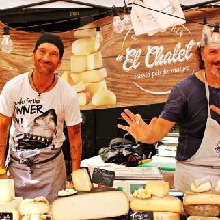 Cheesemen